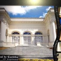 Photo taken at Camara Municipal De Curitiba by Fernando 🐜 on 6/26/2012
