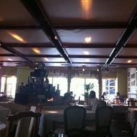 Photo taken at Café Saigón by Ileana R. on 8/20/2012