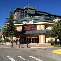 Photo taken at Harrah's Lake Tahoe Resort & Casino by Penny H. on 8/4/2012
