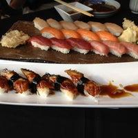 Photo taken at Nakato Japanese Restaurant by Philip C. on 8/26/2012