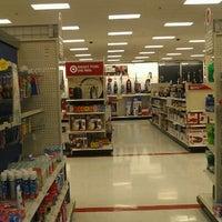 Photo taken at Target by Jose R. on 3/5/2012