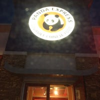 Photo taken at Panda Express (Federal Heights) by Chelcey C. on 3/16/2012