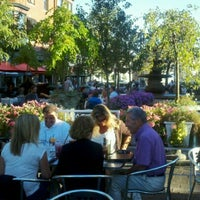 Photo taken at Caffe Dolce Vita by Abby S. on 8/29/2012