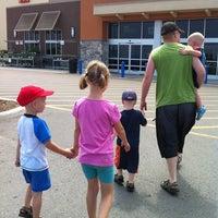 Photo taken at Walmart Supercentre by Sarah D. on 7/5/2012