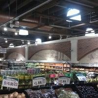 Photo taken at Dash's Market by Jim C. on 8/21/2012