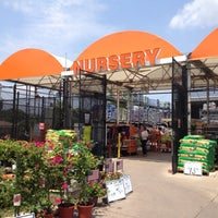 Photo taken at The Home Depot by Matthew T R. on 7/8/2012