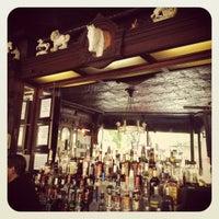 Photo taken at White Horse Tavern by Fumiaki on 5/20/2012