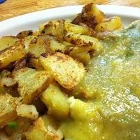 Photo taken at Gaffey Street Diner by Tamara S. on 4/14/2012