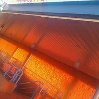 Photo taken at Carrefour Majadahonda by Jose Luis P. on 2/22/2012