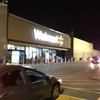 Photo taken at Walmart by Joseph L. on 9/2/2012