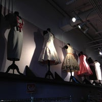 Photo taken at Bettie Page Store by Kerry B. on 7/28/2012
