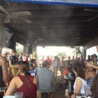 Photo taken at Black Sheep Lodge by Lisa on 7/4/2012