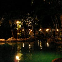 Photo taken at Coral View Villas Bali by Akin O. on 9/8/2012