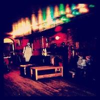 Photo taken at Nowhere Bar by Jason P. on 6/2/2012