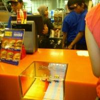 Photo taken at McDonald's by Simon on 3/24/2012