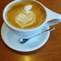 Photo taken at Intelligentsia Coffee by yazeed a. on 7/5/2012