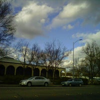 Photo taken at Yolo County Library - Mary L. Stephens Davis Branch by Monce on 2/13/2012