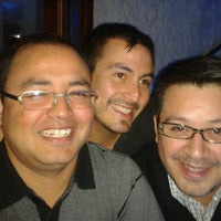 Photo taken at Bar 105 by Ivan E. on 5/5/2012