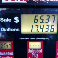 Photo taken at VONS by Andrew B. on 9/1/2012