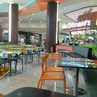 Photo taken at Mall Arauco Maipú by Melissa N. on 4/4/2012