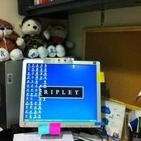 Photo taken at Ripley by Daniela on 7/10/2012