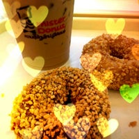 Photo taken at Mister Donut by Suthipong P. on 5/27/2012
