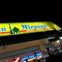 Photo taken at Restoran Mirasaa by Aj J. on 3/11/2012