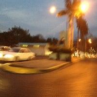 Photo taken at Busto de Rufo Figueroa by Inti A. on 5/27/2012