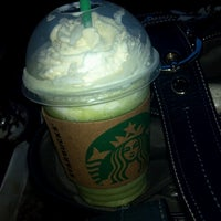 Photo taken at Starbucks by Jade M. on 8/8/2012