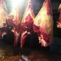 Photo taken at Mahogany Market by Damian on 6/10/2012