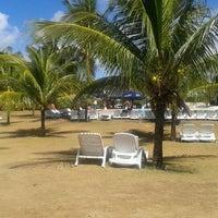 Photo taken at Costa Brasilis Resort by Helena C. on 2/25/2012