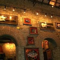 Photo taken at Hard Rock Cafe Bengaluru by Aditya D. on 3/9/2012