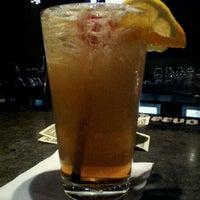 Photo taken at Stir Lounge by Dakeem H. on 7/2/2012