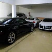 Photo taken at Martuchelli's Garage by Ale M. on 3/21/2012