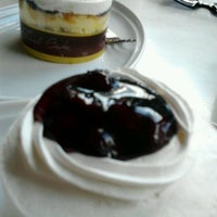 Photo taken at Twins Bakery and Cuisine by Sukhumnanda S. on 10/29/2011
