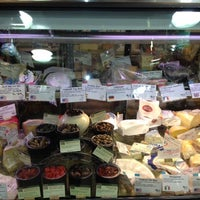 Photo taken at Cheese Galore and More by Naptown . on 4/7/2012