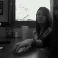 Photo taken at Zaxby's by Cheyenne G. on 11/27/2011