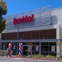 Photo taken at BevMo! by Ben J. D. on 4/17/2011