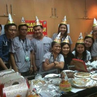 Photo taken at Medical Conference Room - St. Luke's QC by Jo-Anne B. on 11/28/2011
