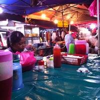 Photo taken at Pasar Malam Bandar Baru Bangi by Haryadi I. on 2/21/2012