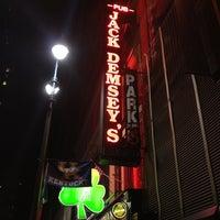 Photo taken at Jack Demsey's by Karim on 4/25/2012