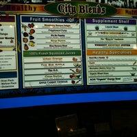 Photo taken at City Blends by Steve L. on 4/8/2011