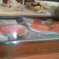 Photo taken at Mikko Japanese Cuisine by Kurt S. on 7/22/2012