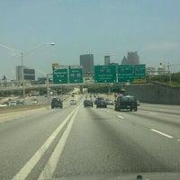 Photo taken at Atlanta, GA by Jeffery F. on 5/21/2012