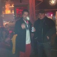 Photo taken at Buddha Bar by Joe B. on 12/25/2010