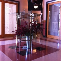 Photo taken at Stylist Studios by Larry B. on 3/10/2012