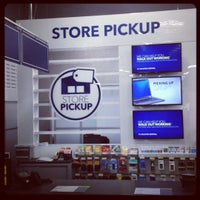 Photo taken at Best Buy by Stephen G. on 6/25/2012