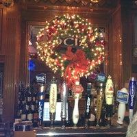 Photo taken at Social Bar, Grill & Lounge by Nikita D. on 12/9/2011
