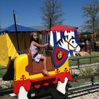 Photo taken at The Royal JOUST by Junior H. on 4/27/2012