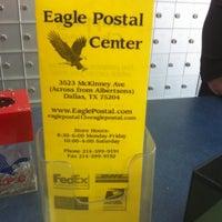 Photo taken at Eagle Postal Center by Copy C. on 6/10/2011